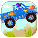 Monster Truck Driver & Racing by Yateland Kids Games