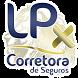 LPx Corretora by Lab bTavares