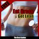 Eat Green Get Lean by FavDeveloper