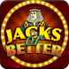 Jacks Or Better - Video Poker by Phonato Studios Pvt. Ltd.