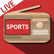 Radio Sports Live FM Station | Sports Radio by Radio Live Fm Music Online