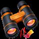 Android Camera Binoculars