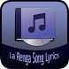 La Renga Song&Lyrics by Rubiyem Studio