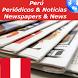 Peru Newspapers by siyarox