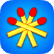 Matchsticks ~ Free Puzzle Game by Gabriel Silviu Stefan