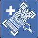 Lightweight Barcode 1D & 2D by TOAA Media