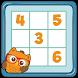 Sudoku - Logic Puzzles by Timeglass Works