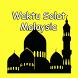 Waktu Solat Malaysia by Empire Studio