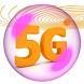 5G High Speed Internet by Max Browers Developer,Inc