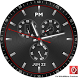 black watchface 4 android wear by androidworld