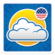 USA Weather Forecast and Radar by lujop