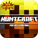 Hunt Craft : Story by RugApps