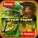 Resep Ayam Pepes Pilihan by SerlyDroid