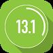 Half Marathon Trainer 13.1 21K by Zen Labs Fitness
