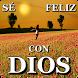 Ser Feliz con Dios by GakmApps Biblicas , Teologia y Musica Cristianas