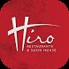Hiro Sushi by Appz2me