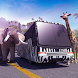 School Bus: Zoo Driving by iGames Entertainment