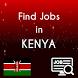 Online Jobs in Kenya by xyzApps