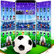 Football Team Jersey World Theme by Beauty Theme Studio