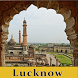 Lucknow City Maps Offline by MAP BAZAAR