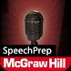 Public Speaking - SpeechPrep by McGraw-Hill Global Education
