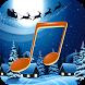 Christmas Theme For Free Music Player
