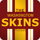 Washington Football: Redskins by Naapps Sports