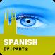 SPANISH Basic Vocabulary P.2 by Neuland Software GmbH