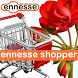Ennesse Shopper by World Communication
