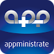 appministrate by Pink Web Applications