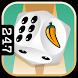 Cinco de Mayo Backgammon by 24/7 Games llc