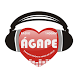 Rádio Ágape by Access Mobile CWB