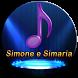 Simone e Simaria Musica Complete by Peepz Studio Labs
