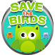 Save The Birds - Bounce Balls by 99 Studio
