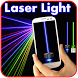 Laser Light by facelook