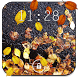 Autumn Leaves HD Live Wallpaper by Gods Gift