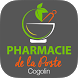 Pharmacie de la Poste Cogolin by S.A.S. INTECMEDIA