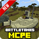 Mod BattleTanks 1.2