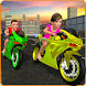 Kids MotorBike Rider Race 3D by KidRoider