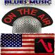 ♥♥ Online Radio Station Blues U.S ♥♥ - FM Cool by Ley Femenina