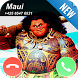 Маuі is calling you Pro by entertainment dev