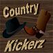 Country Kickerz by Nobex Technologies