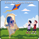 Kites Day Photo Frames by QuickPopApps