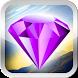 Diamond Gem by PETE