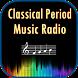 Classical Period Music Radio by Poriborton
