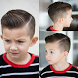 Baby Boy Haircut
