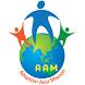 AAM 선교회 by ZRoad Korea