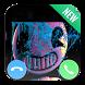 call from Killer Chucky Doll prank by ala-molana