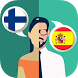 Finnish-Spanish Translator by Klays-Development