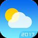 iOS11 Weather Radar Widget-Forecast &Radar Monster by Better Weather Widget Monster Team